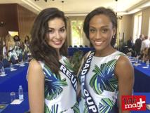 Les 30 candidates de Miss France 2017 à La Réunion