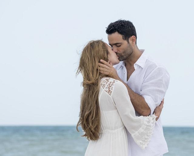 Le choix de l'amour : Episodes 141 à 150