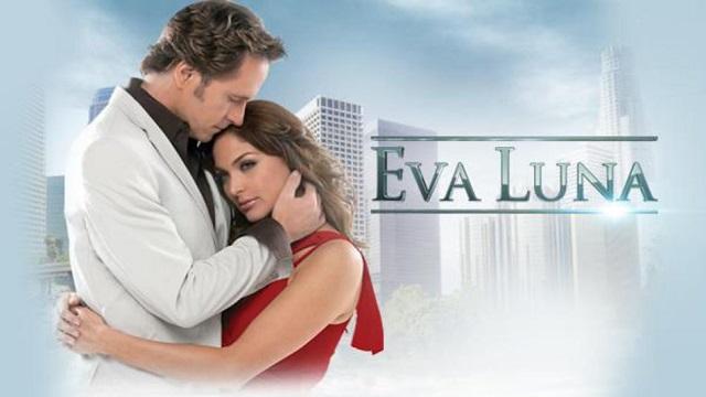 Eva Luna: semaine du lundi 6 au vendredi 10 juin