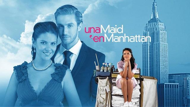 Amour Manhattan : Résumé des épisodes du lundi 6 au vendredi 10 avril