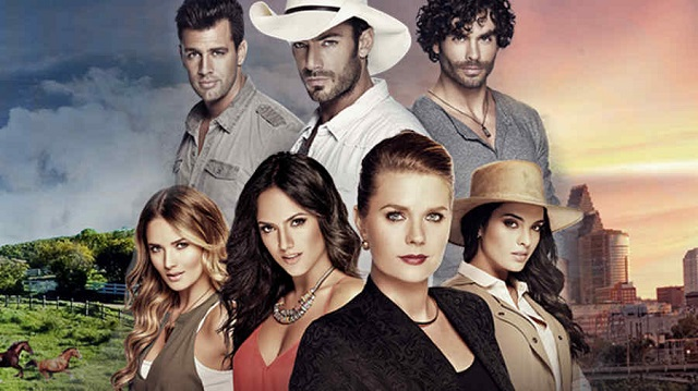 Terre de passions : Episodes 153 à 160 - Fin de la télénovela - Semaine du lundi 18 au vendredi 22 Avril