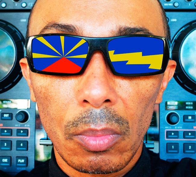 DJ Thiburce - Le maloya électro pour honorer les anciens