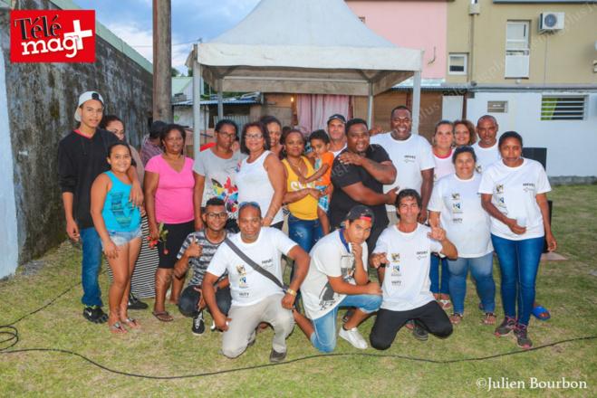 Association Imvec : Kabar La Cour