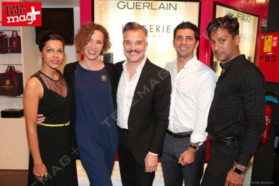 Guerlain/MADO - Art Private Session