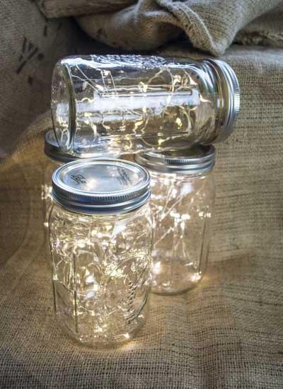 Le bocal en verre : la nouvelle vedette de votre intérieur