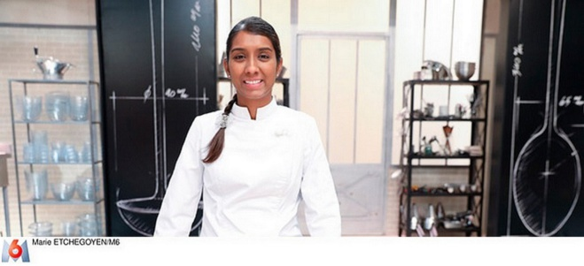 Kelly Rangama: Prochaine gagnante de Top Chef ?