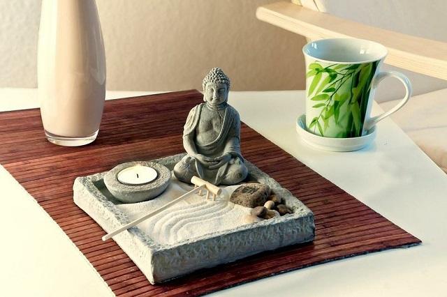 Je veux une chambre Feng Shui