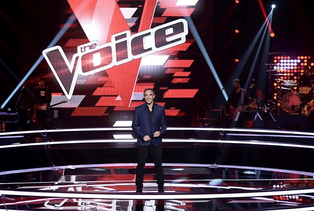 « THE VOICE, LA PLUS BELLE VOIX » SAISON 6