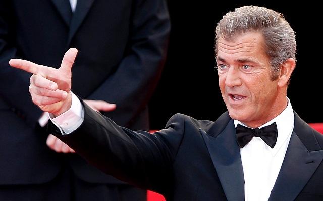 Mel Gibsonaux commandes de Suicide Squad 2?