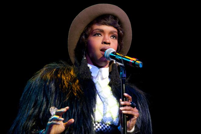 A 41 ans, Lauryn Hill est devenue grand-mère