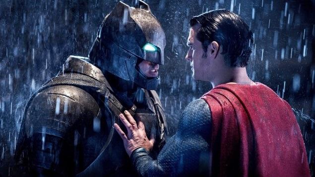 Razzie awards 2017 : Batman v Superman sacré pire navet de l'année