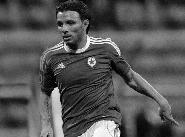 Accident de la route de Jenifer : le footballeur Youcef Touati est décédé