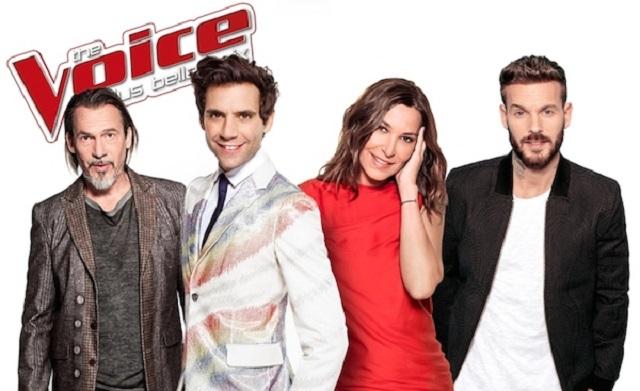The Voice : les quatrièmes auditions à l'aveugle