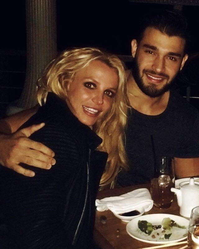 Britney Spears: elle veut déjà se marier!