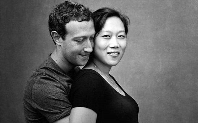 Mark Zuckerberg va être papa d'une deuxième petite fille!