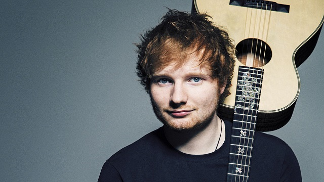 "Ed Sheeran dans la prochaine saison de ""Game of Thrones""!"
