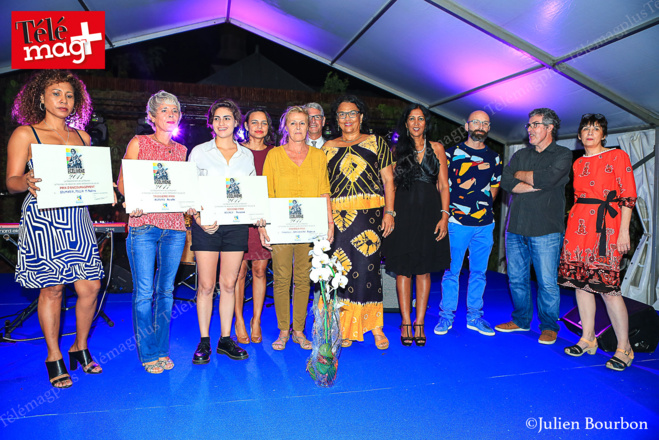 Prix Célimène 2017