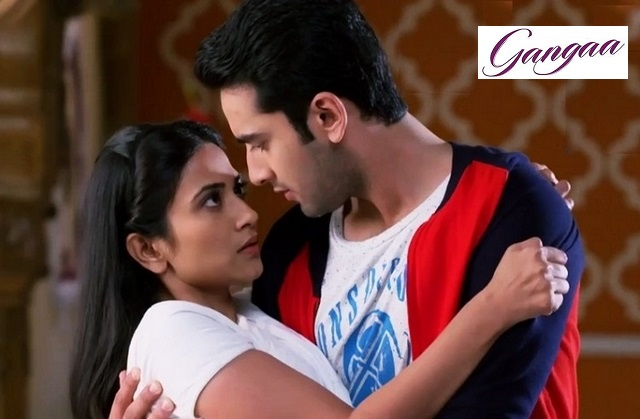 GANGAA : Episode 22  à 26