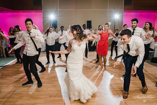 Les grandes tendances du mariage en 2017