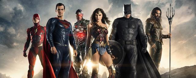 """""""Justice League"""": Une vraie bande-annonce pour vous faire patienter !"""