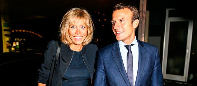 Emmanuel Macron: grand-père de 7 petits enfants !