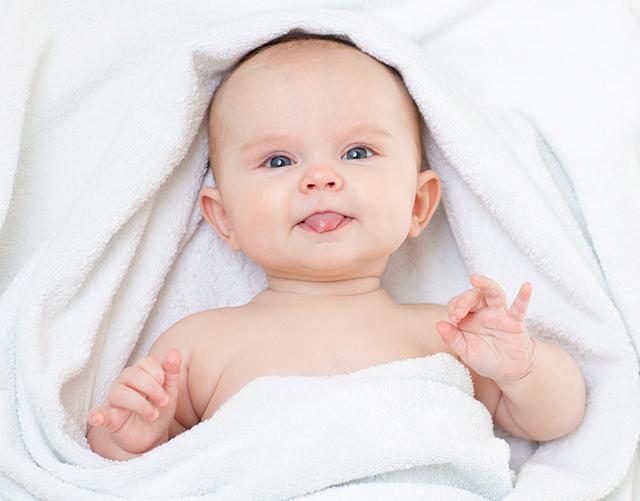 Pour le soin de Bébé