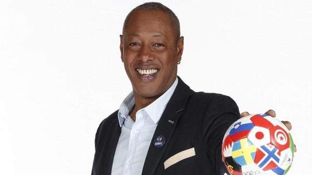Handball : Jackson Richardson nouveau sélectionneur du Gabon