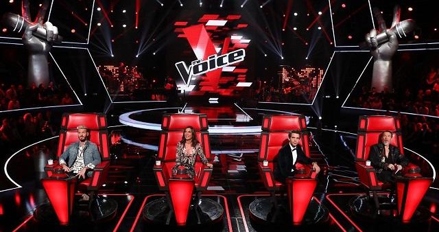 The Voice : L'heure des dernières auditions à l'aveugle est arrivée