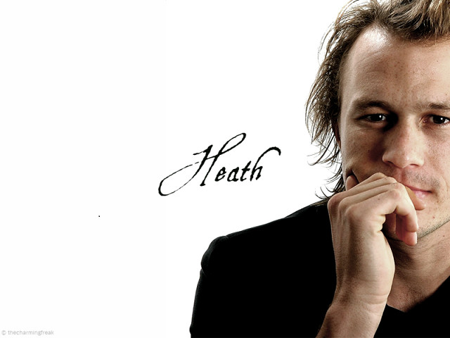 """""""I Am Heath Ledger"""" : La bande-annonce du documentaire dévoilée"""