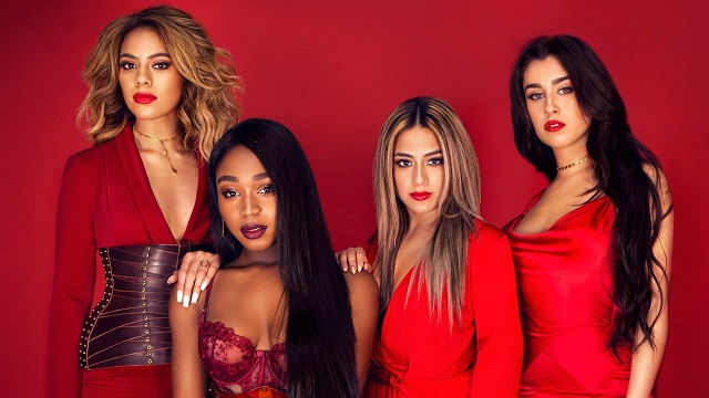 "Fifth Harmony: une des chanteuses cartonne dans ""Dancing With The Stars"""