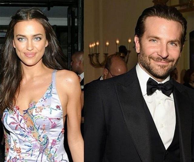 Bradley Cooper et Irina Shayk: Carnet rose pour le couple de stars