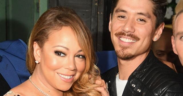 Mariah Carey: c'est déjà fini avec son danseur!