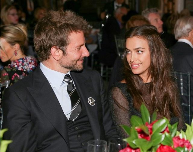 Bradley Cooper et Irina Shayk: un prénom français pour leur petite fille!