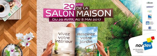 29ème Salon de la Maison