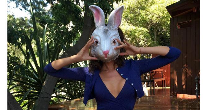 Les people vous souhaitent de joyeuses Pâques