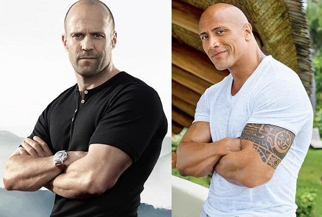 Fast & Furious : un spin-off avec Jason Statham et Dwayne Johnson en préparation?
