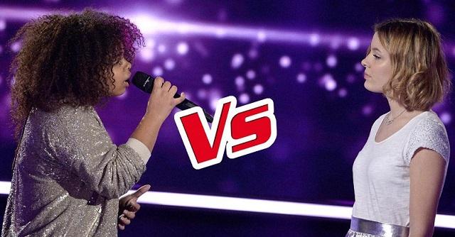 A 16 ans, Manoah et Hélène enflamment la scène de The Voice