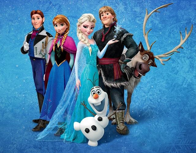 La Reine des neiges 2: la date de sortie enfin dévoilée