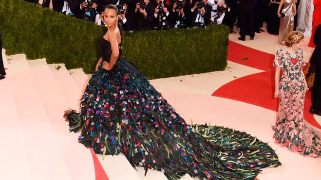 Met Gala 2017 : le rendez-vous des tenues les plus incroyables sur le tapis rouge