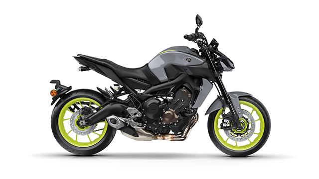 MT 09 ABS Yamaha : La success story continue