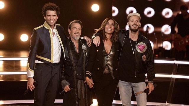 The Voice : les 16 finalistes de la saison 6