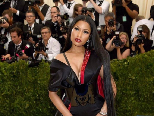 Nicki Minaj permet à un village indien d'avoir de l'eau potable