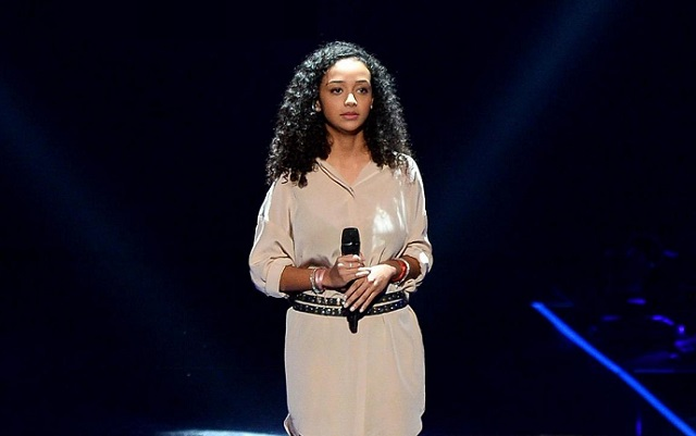 "The Voice 6: Lucie s'attaque à ""Billie Jean"" de Michael Jackson"