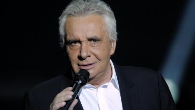 Michel Sardou arrête sa carrière