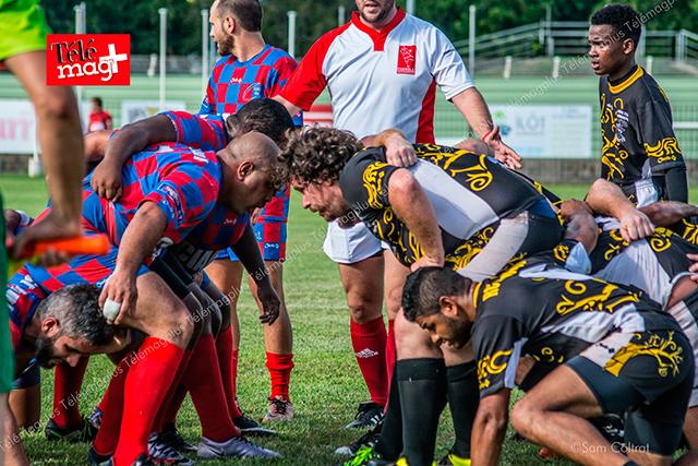 Rugby tournoi CCOI