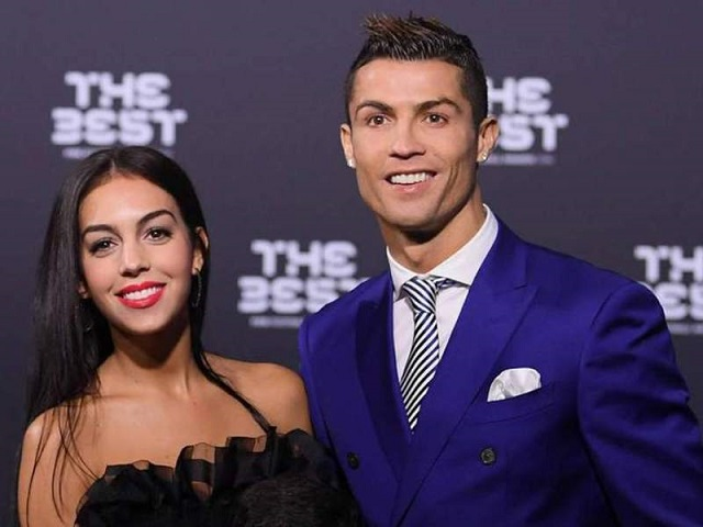 Cristiano Ronaldo bientôt papa ? des photos de Georgina Rodriguez sèment le doute ...