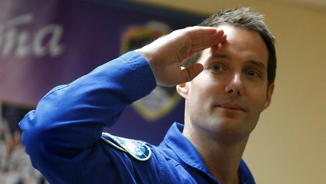 Les Tweets les plus Retweetés de l'astronaute Thomas Pesquet