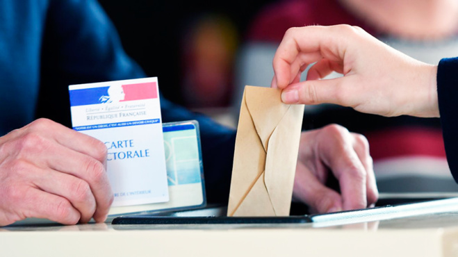 Médias : Édition spéciale Législatives à La Réunion - 2ème tour