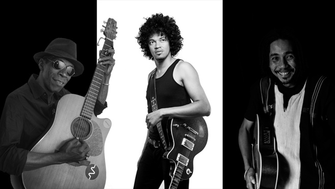 Rencontre : Malagasy Guitar Masters