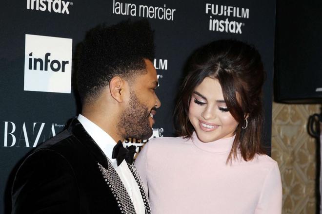 Selena Gomez & The Weeknd s'installent ensemble à New York